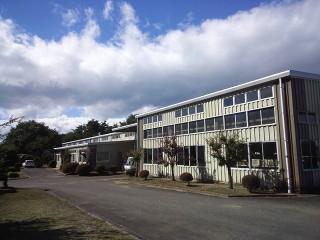 福島県西白河郡 機械部品製造工場照明LED化工事完了しました!