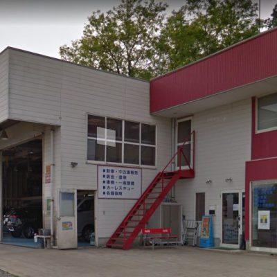 茨城県竜ケ崎市 自動車整備工場内LED化工事完了しました!