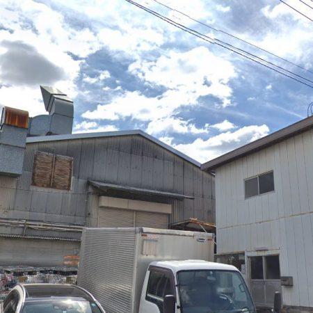 埼玉県川口市 工場内照明LED化工事完了しました!