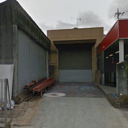 三重県桑名市 工場内水銀灯のLED代替工事完了しました!