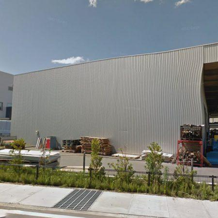 長野県長野市 工場施設内照明LED化工事完了しました!