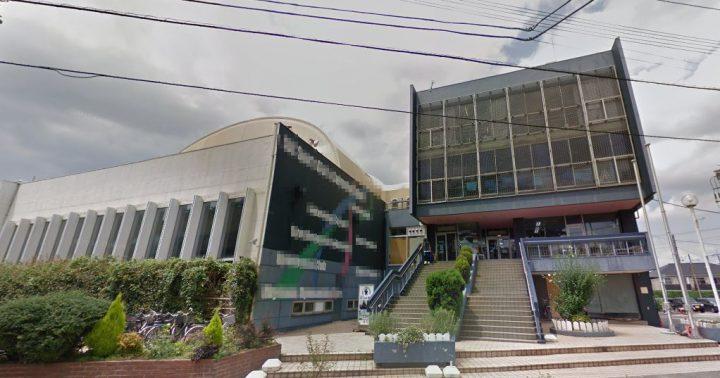 千葉県習志野市 スポーツ施設内非常灯・誘導灯照明等LED化工事完了しました。