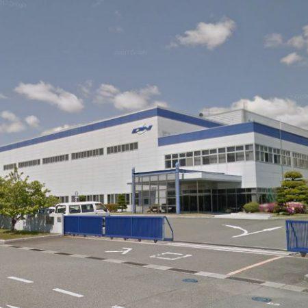 山口県防府市 工場内製造エリアLED照明代替工事完了しました!