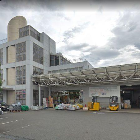 神奈川県川崎市 金融機関施設内LED照明工事完了しました!