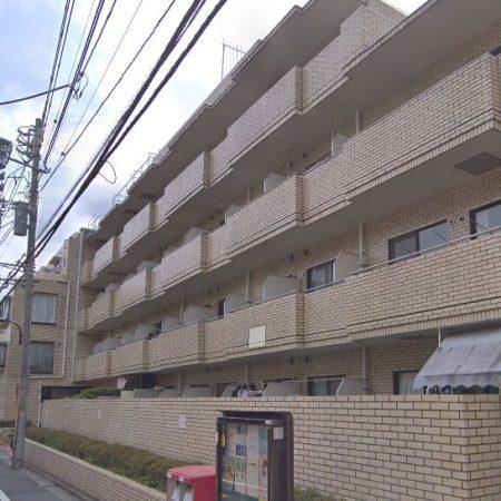 東京都新宿区 マンション共用部照明LED化工事完了しました!