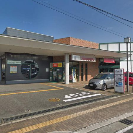 埼玉県ふじみ野市 自動車ディーラー照明LED化工事完了しました!