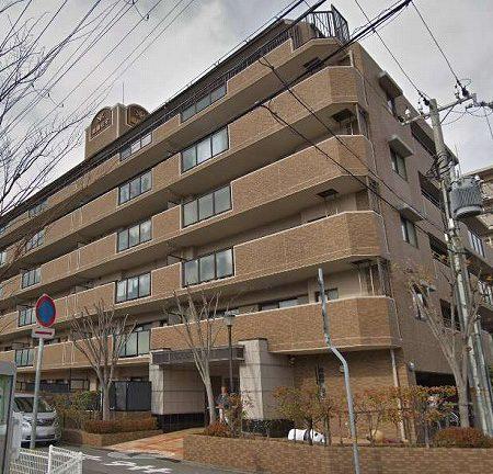 兵庫県神戸市 マンション共用部LED化工事完了しました!