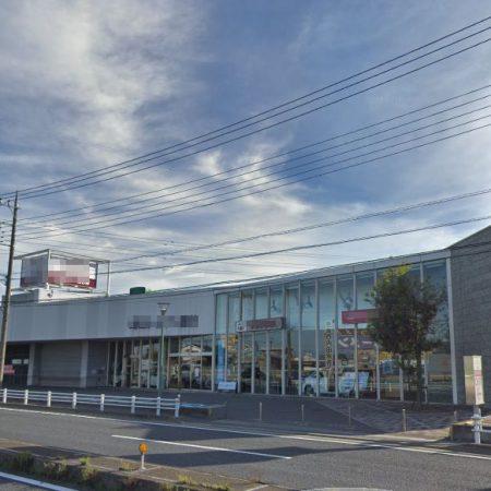 埼玉県越谷市 自動車販売店照明LED化工事完了しました。