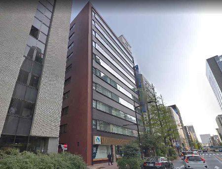 東京都中央区 事務所内LED化工事完了しました!