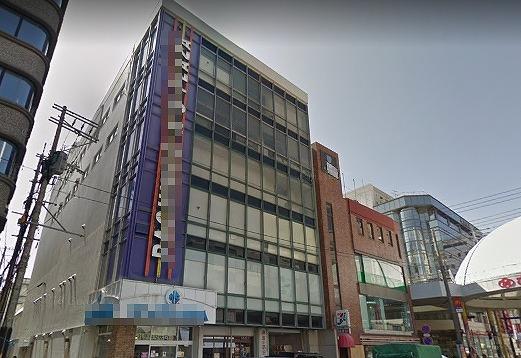 長崎県佐世保市 アミューズメント施設内照明工事完了しました!