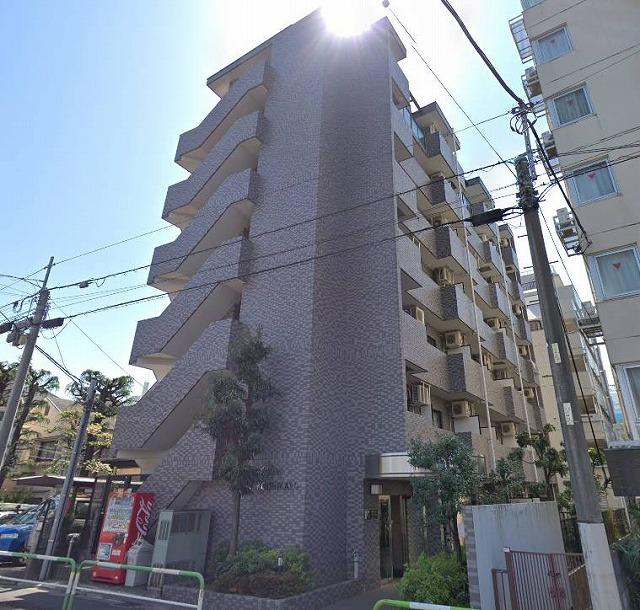東京都文京区 マンション共用部照明器具LED化工事完了しました!