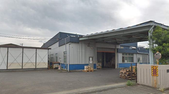 埼玉県ふじみ野市 工場内LED工事完了しました!