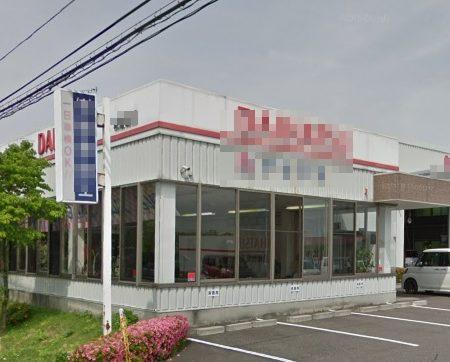 福島県本宮市 自動車整備工場内照明のLED化工事完了しました!