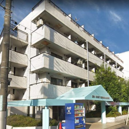 埼玉県川口市 マンション共用部の非常灯工事完了しました!