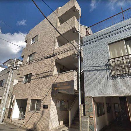 神奈川県横浜市 マンション共用部照明のLED化工事完了しました!