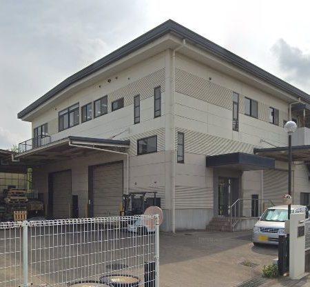 埼玉県さいたま市 工場内照明LED化工事完了しました!