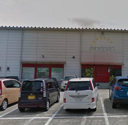 愛知県岡崎市 インドアスポーツ施設にてLED照明の増設工事を行いました!