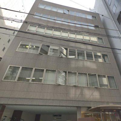 大阪府大阪市 事務所内空調工事完了しました!