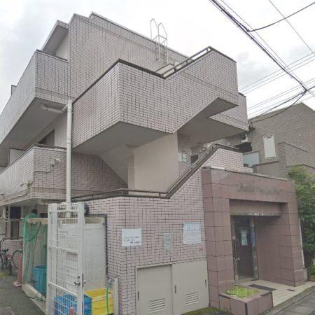 東京都杉並区 マンション共用部のLED化工事完了しました。