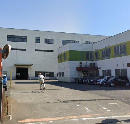 神奈川県厚木市 工場内照明LED化工事完了しました!