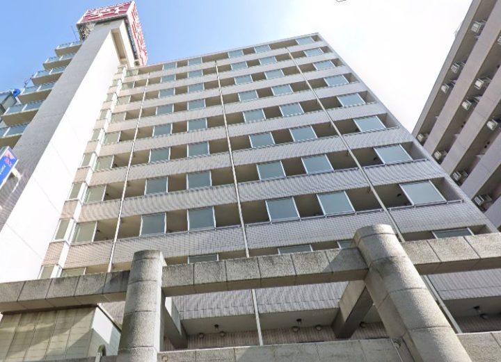 東京都世田谷区 マンション共用部照明LED化工事完了しました!