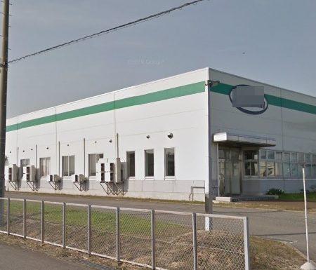 青森県五所川原市 工場内照明LED改修工事完了しました!