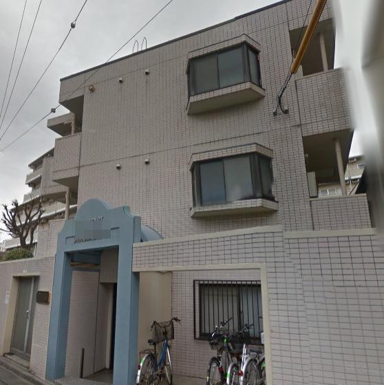 神奈川県川崎市 マンション共用部の照明LED化工事が完了しました!