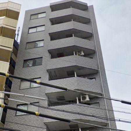 東京都中野区 マンション内照明LED化工事完了しました!