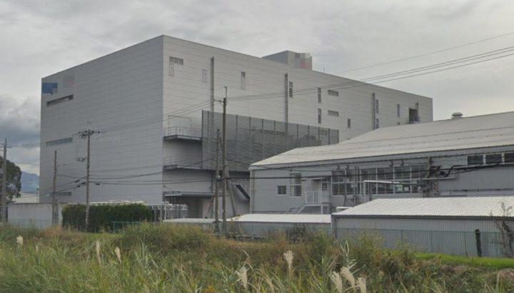 奈良県天理市 工場内照明LED工事完了しました!