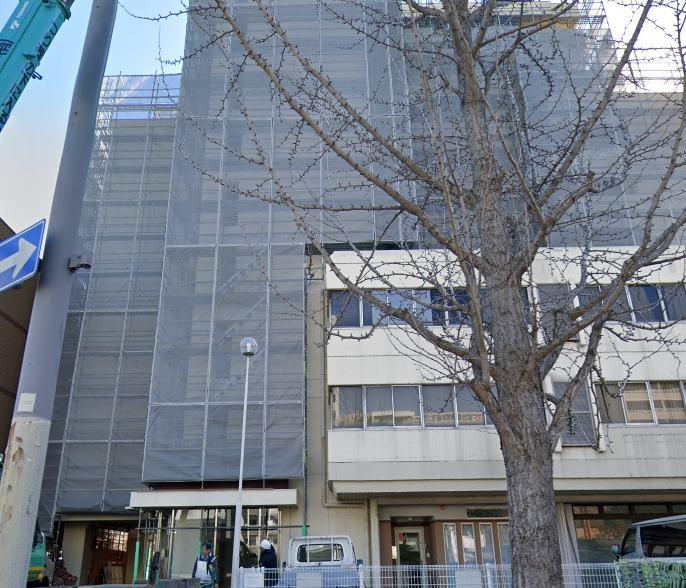 愛知県名古屋市 事業所内LED照明工事完了しました!