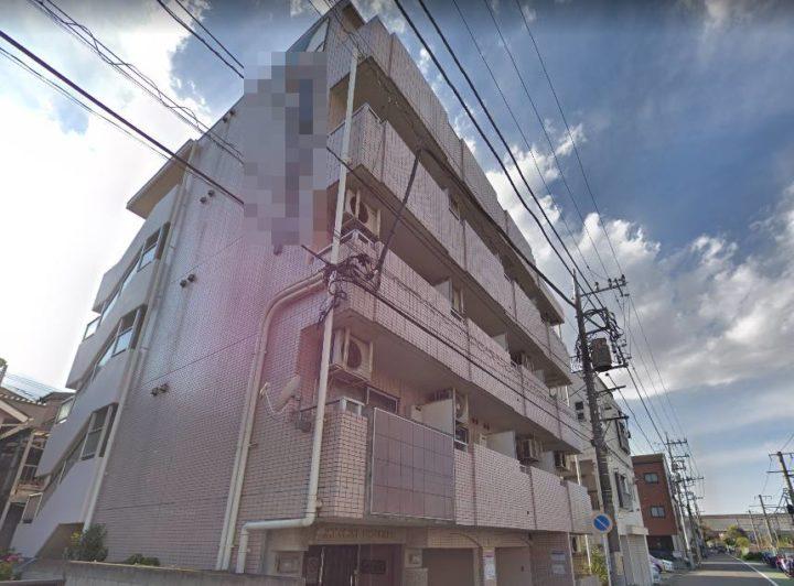 神奈川県横浜市 マンション内照明LED化工事完了しました!