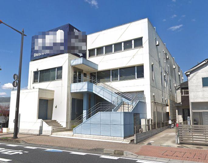 千葉県千葉市 外食企業の本社施設にて照明のLED化工事を行いました!