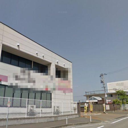 新潟県新潟市 テーマパーク内の照明及び空調設備の高効率改修工事を行いました!た。
