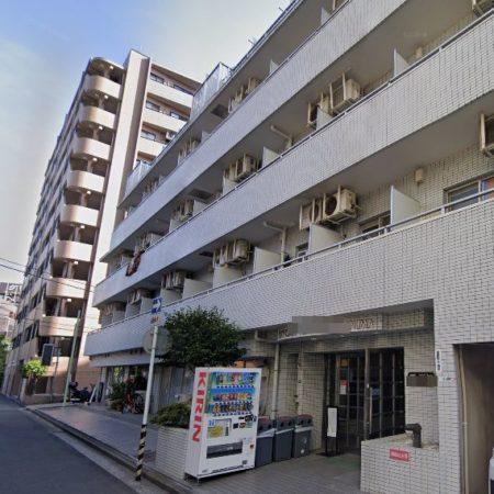 神奈川県横浜市 マンション共用部の照明LED化工事完了しました!