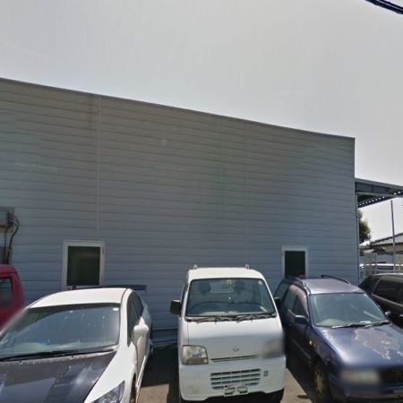 茨城県東海村 自動車整備工場内照明LED化工事完了しました!