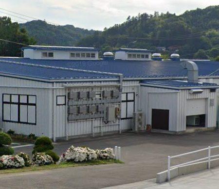 福島県伊達郡 工場内照明LED化工事完了しました!