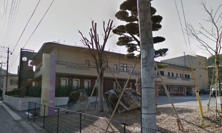 大分県竹田市 老人介護施設内照明のLED化工事完了しました!