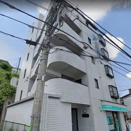 神奈川県横浜市 マンション共用部照明LED化工事完了しました!