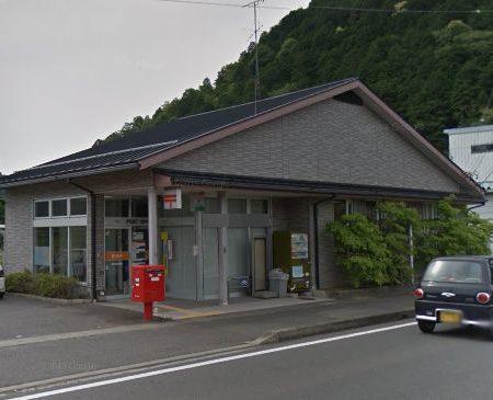 岐阜県岐阜市 郵便局内LED照明工事完了しました!