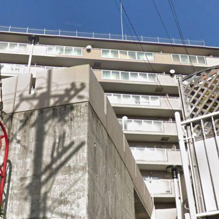 兵庫県西宮市 マンション共用部LED照明工事完了しました!