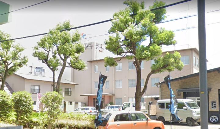 福岡県北九州市 事業所施設内換気扇交換工事完了しました。