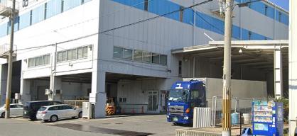 大阪府和泉大津市 物流倉庫内のLED照明設備工事が完了しました!