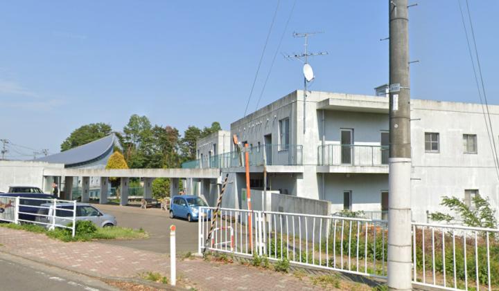宮城県仙台市 児童福祉施設内空調設備工事完了しました!