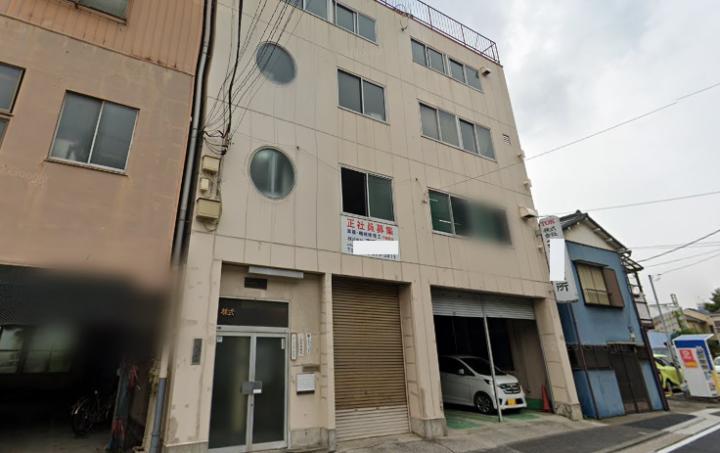 神奈川県横浜市 事業所施設LED照明工事完了しました!