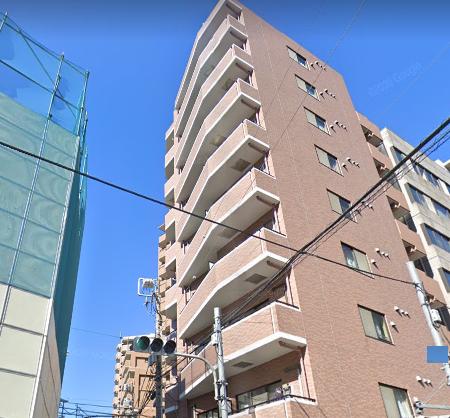 東京都渋谷区 マンション内LED照明工事完了しました!