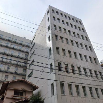 大阪府大阪市オフィスビル共用部照明更新工事完了しました!