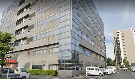 東京都練馬区 オフィスビル内高効率空調導入工事完了しました!