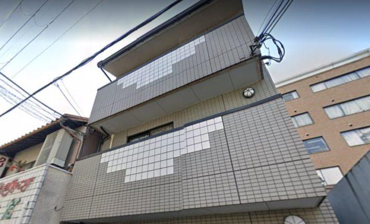 京都府京都市 マンション内LED照明工事完了しました!