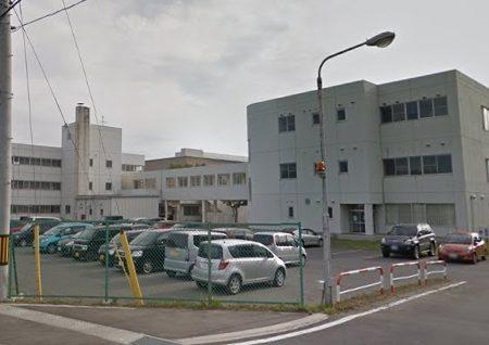 青森県八戸市 大学施設内照明設備工事完了しました!