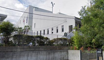 埼玉県朝露市 社会福祉施設にて簡易陰圧装置の設置工事を行いました!